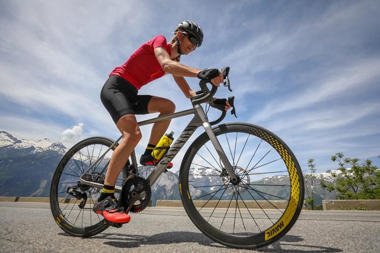 Cyclosportive Calendrier.Page Accueil